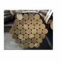 Nickel Aluminum Bronze C63020, Length 8 To 70 Mm