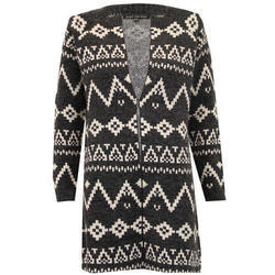 e30d6166bcc8 Gifty Oswal - Manufacturer of Ladies Cardigan   Ladies Coats from ...