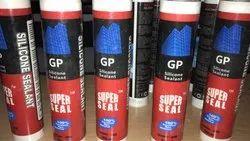 White Silicone Sealant Gp, Grade Standard: Industrial