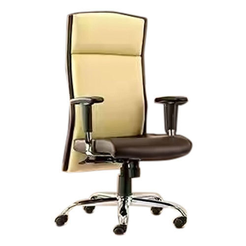 Brown And Cream Office Chair  sc 1 st  IndiaMART & Brown And Cream Office Chair Rs 3500 /piece Elma | ID: 19324867773