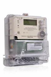 Net Metering (Three Phase Energy Meter)