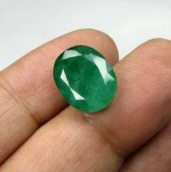 Green Emrald  Stone Panna