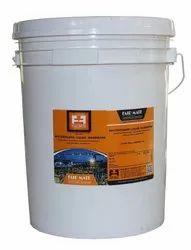 Fairmate Waterguard Liquid Membrane Bitumen Base Elastomeic Coating, Packaging Size: 20 Kg