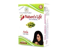 Nature's Life Amla Hair Pack