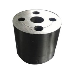 Silver Round Die, Packaging Type: Wooden Box