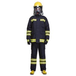 Unisex Nomex Fire Safety Suit
