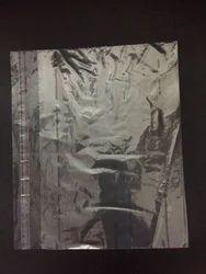 LDPE Flap & Tape Bag