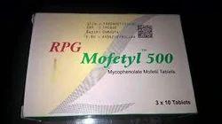RPG Mofetyl 500 Tablet