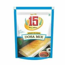 India Dosa Mix, Packaging Size: 500g