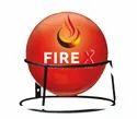 Fire Ball-X