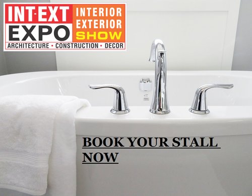 Awesome Bathroom Faucets Int Ext Expo An Interiors Exteriors Building Materials Expo Best Image Libraries Weasiibadanjobscom