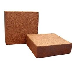 Cocopeat Block And Brick