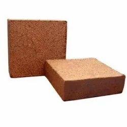 5 Kg Low EC Cocopeat Block