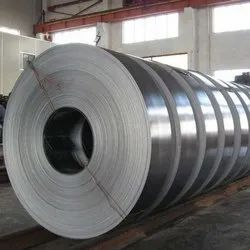 ISI Certifications For Hot Rolled Carbon Steel Strip