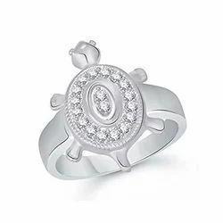 4e70af29d603 Manufacturer of Mens Silver Rings   Designer Silver Bangles by Das ...