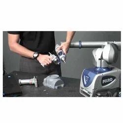 Laser Scanning Services