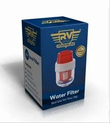 Plastic Water Filter
