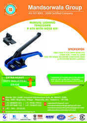 Packing Tool (PP and Pet Strap)