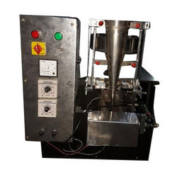 Mini Pouch Packing Machine