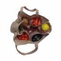 Plain Jute Vegetable Bag