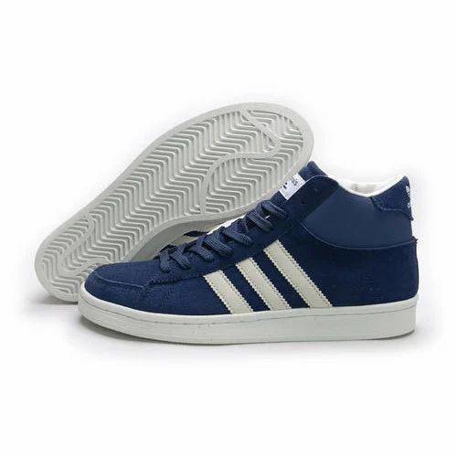 Sneakers 7 id 8 Størrelse Sko Adidas Blue amp; 8Fxq5SZ