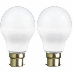 LED Base Bulb, LED Bulb Power: 5-10 W