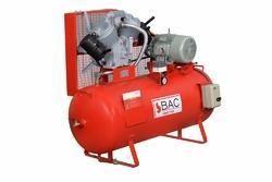 TS-200 BAC Reciprocating Air Compressor