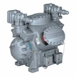 CARRIER 5H60 COMPRESSOR