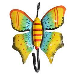 Iron Butterfly Key Hanger