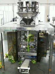 Kurkure Snacks Packing Machine