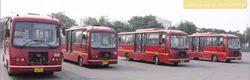 City Bus Transportation Service