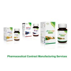 Herbal & Ayurvedic PCD Pharma Franchise