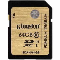 64GB Camera Memory Card