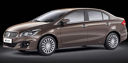 Maruti Suzuki Ciaz Car Dd Nexa Authorized Retail Dealer In