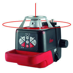 Leica Roteo 35 Laser Instruments