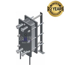 LPH Plate Heat Exchanger