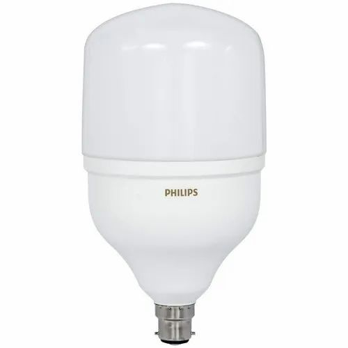 30 W Philips B22 30w LED Bulb 6500K (Cool Day Light), for Home/Office