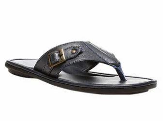 Bata Blue Chappals For Men F871900300