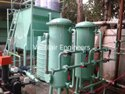 Effluent Treatment Plant Acid Neutralization