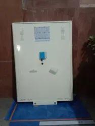 Integrated Solar Street Light Housing 60W