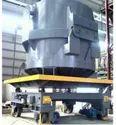 Mild Steel Clamshell Bucket