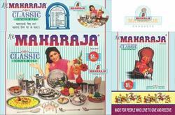 Maharaja Classic 31 Pcs Dinner Set