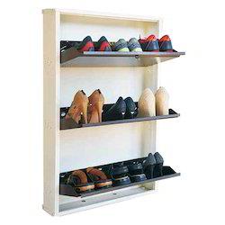 Jumbo Shoe Rack