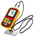 Ultrasonic Thickness Gauge Workzone