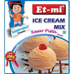Instant Ice Cream Mix 200g