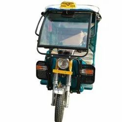 Delux Battery Operated Vehicle Rickshaw