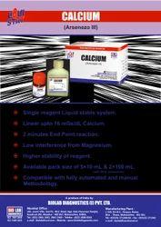 Calcium - Arsenezo III (LIQUISTAT) LS322_LS323