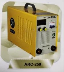 GB 250AMPS Single Phase Arc Welding Machine