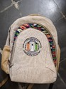 Jute Backpack / Complimentary Backpack