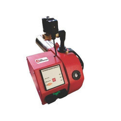 JE Iron Industrial Gas Burner